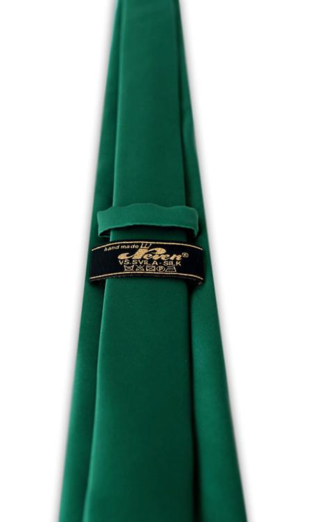 zelena kravata