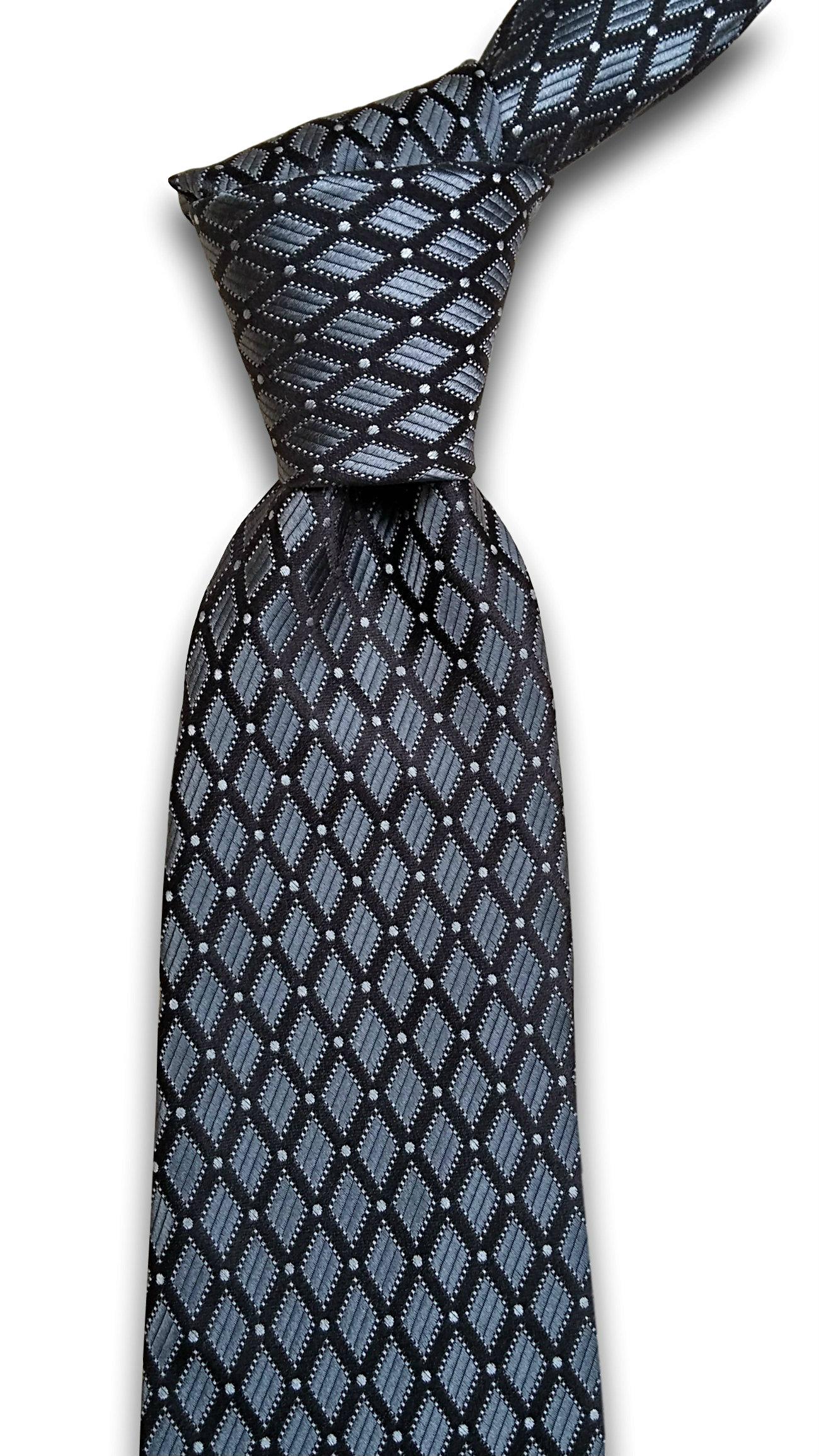 Ručno šivena svilena kravata