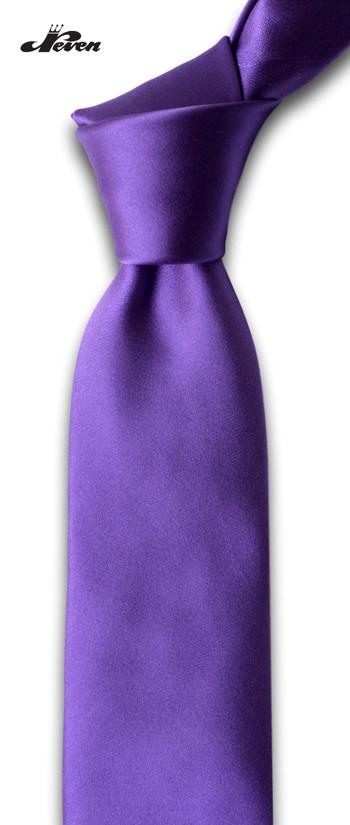 jednobojna kravate