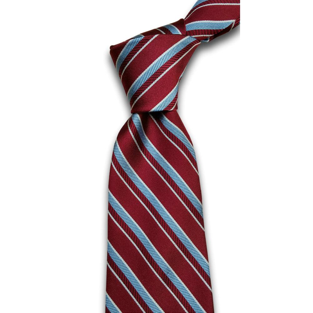 svilena muska kravata