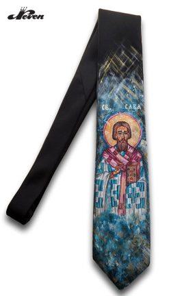 slikane kravate