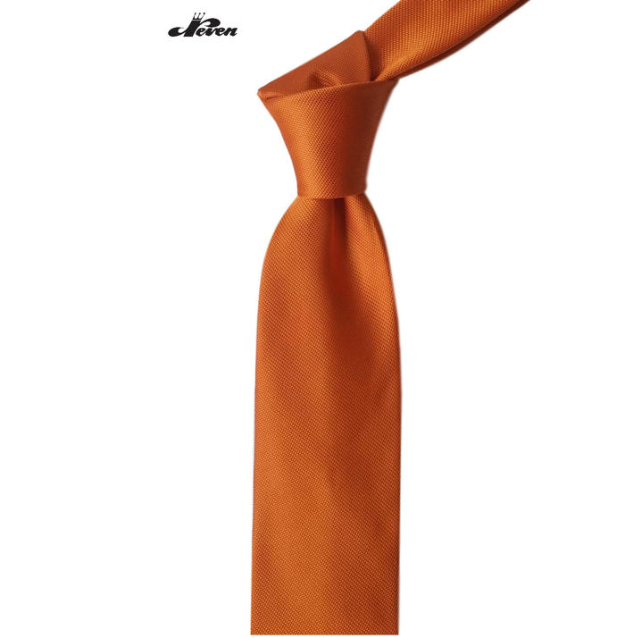 jednobojne kravate